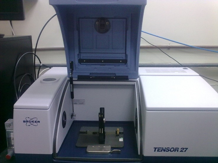 Spectromètre